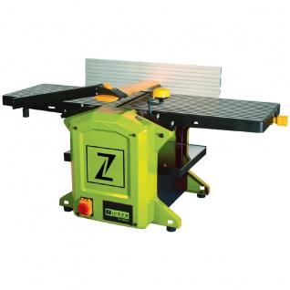 Zipper ZI-HB305 Abricht-Dickenhobelmaschine