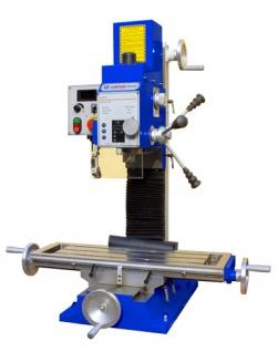 SilTec - WMD30V - Bohr-Fräszentrum - 230V