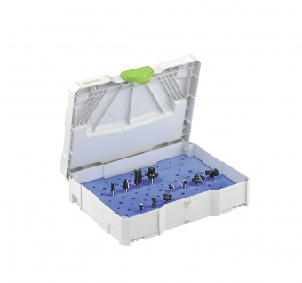 FESTOOL Systainer T-LOC SYS-OF D8/D12 - 497695