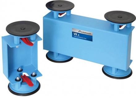 Holzkraft VK 1 - Vakuumklemm - Set