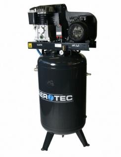 Aerotec B59-270 15 bar - Kolbenkompressor - 400V vertikal
