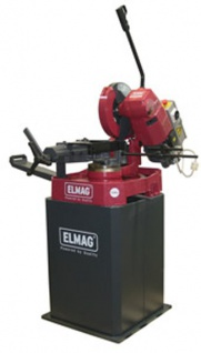 Elmag - MKS 315 PROFI - Metall-Kreissägemaschine