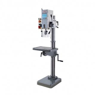 Elmag GBM 3/25 SNE - Getriebe-Säulenbohrmaschine