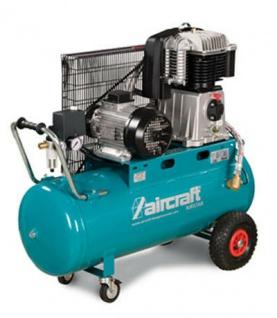 Aircraft - AIRSTAR 503/100 - Solider Handwerker-Kompressor