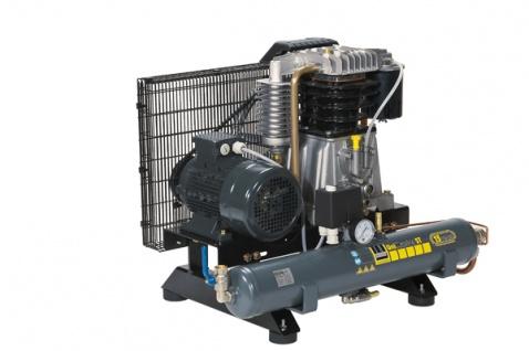 Schneider - UniMaster STB - UNM STB 660-10-10 - Kolbenkompressor