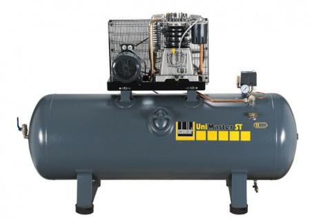 Schneider - UniMaster STL - UNM STL 660 - Kolbenkompressor