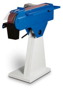 Metallkraft MBSM 75-200-2 - Metall-Bandschleifmaschine