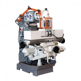 Elmag UFM 125 - Universal Fräsmaschine