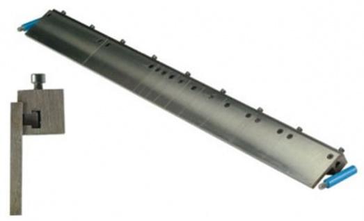 Metallkraft AB 1050 HS - Anbausatz