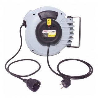 Elmag ROLL ELECTRIC PROFI 230/18 - Automatischer Kabelaufroller