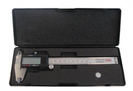 Elmag Präzisions Digital-Messschieber 150 mm - Standard - Vorschau 2