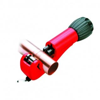 ROTHENBERGER Rohrabschneider TUBE CUTTER DURAMAG® Ø 6 - 35 mm