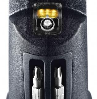 FESTOOL Akku-Bohrschrauber CXS Li 2, 6-Set inkl. Systainer - 564532 - Vorschau 5