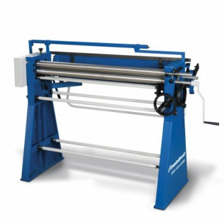 Metallkraft SRWS 1020 Kombi professionelle Kombi-Maschine