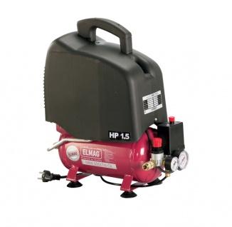 Elmag - MINI 200/8/6 OL - Ölfreier Kompressor