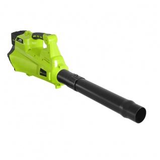 Zipper ZI-LBR40V-AKKU Handbläser 40Volt AKKU
