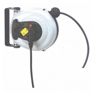 Elmag ROLL ELECTRIC MINI 230/6 - Automatischer Kabelaufroller