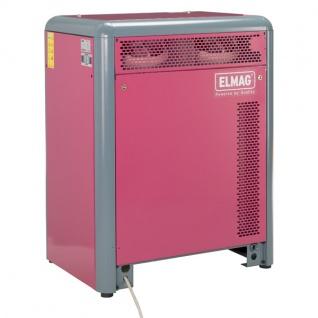 Elmag Profi-line Silent Pl-s 1100/10/3 D - Kompressor - Vorschau 2