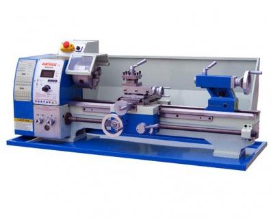 SilTec - WM250V-550 - Tischdrehmaschine - 230V