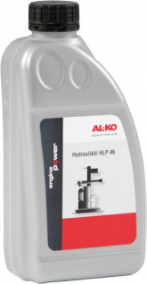 AL-KO - HLP 46 - Hydrauliköl für Holzspalter 1, 0 l (Grundpreis 7, 90 € pro 1 Liter)