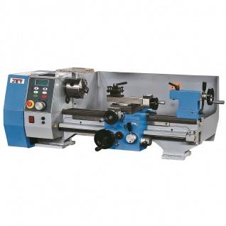 JET BD-8 - Metalldrehmaschine - 230V - 1.0kW