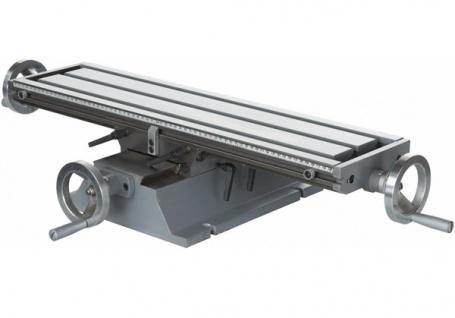 Elmag - Koordinaten-Kreuztisch 500x180 mm