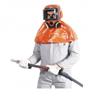 Elmag M01 - Schutzmaske komplett