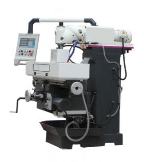 OPTIMUM MT 100 - Universalfräse für Werkstätte
