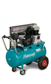Aircraft - AIRSTAR 401/50 - Solider Handwerker-Kompressor