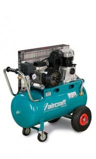 Aircraft - AIRSTAR 403/50 F - Solider Handwerker-Kompressor