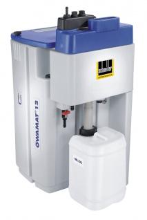 Schneider - OWS-ÖWAMAT 12 oder 14 - Öl-Wasser-Separator