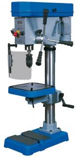JET 378VB - Tischbohrmaschine - 230V