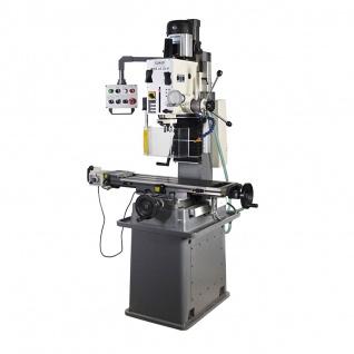 Elmag MFB 45 GLH - Getriebe Fräs- und Bohrmaschine