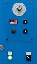 Metallkraft MSBM 1520-17 PRO S motorische Schwenkbiegemaschine - Vorschau 5