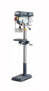 OPTIMUM B 32 SET - Tisch- und Säulenbohrmaschine inkl. Schraubstock MSO 150