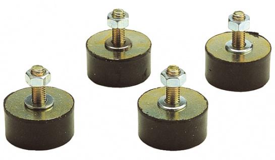 Schneider - GSE 40 L 1/4 - Gummischwingelement