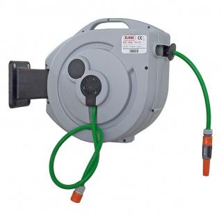 Elmag ROLL WATER EVO 20/13 - Automatischer Wasserschlauchaufroller