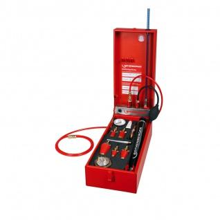 ROTHENBERGER Dichtheitsprüfgerät ROTEST® GW 150/4 Gas/Wasser 150mb