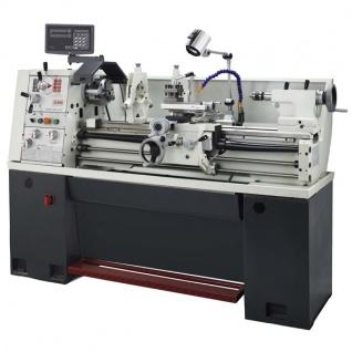 Elmag - PROFI 1000/180 SINO - Universal-Drehmaschine 400 V ink. Digitale Positionsanzeige