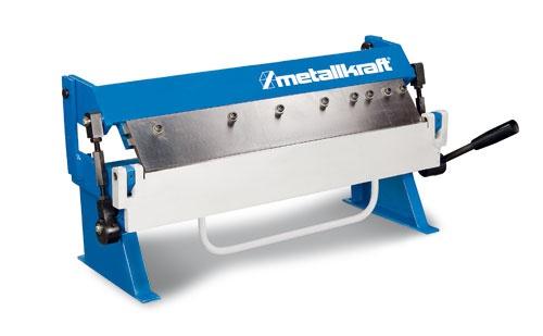 Metallkraft HSBM 610 HS manuelle Schwenkbiegemaschinen