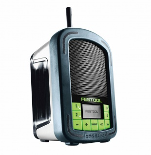 FESTOOL Baustellenradio BR 10