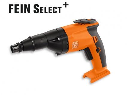 Fein ASCS 6.3 Select - Akku-Metallschrauber bis 6, 3 mm