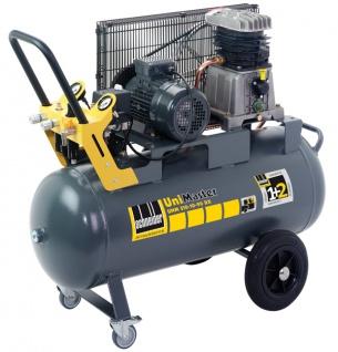 Schneider - UniMaster - UNM 510 oder 580 oder 610 -10-90 DX - Kolbenkompressor