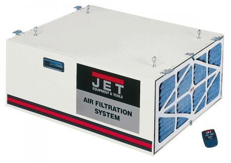 JET AFS-1000B - Luftfiltersystem - 230V - 0.2kW