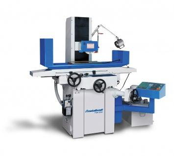 Metallkraft FSM 2550 - Präzisions-Flächenschleifmaschinen