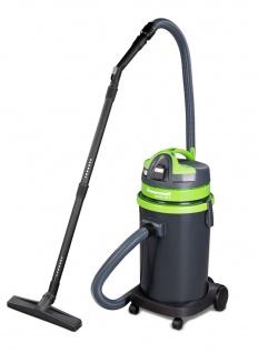 Cleancraft wetCAT 137 E Nass-Trockensauger
