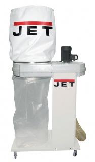 JET DC-1800 - Absauganlage - 400V - 2.8kW