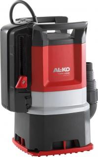 AL-KO - TWIN 14000 Premium - Kombitauchpumpe