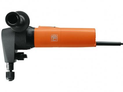 Fein BLK 3.5 - Knabber bis 3, 5 mm