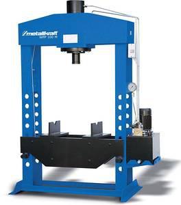 Metallkraft WPP 50 M - Werkstattpresse